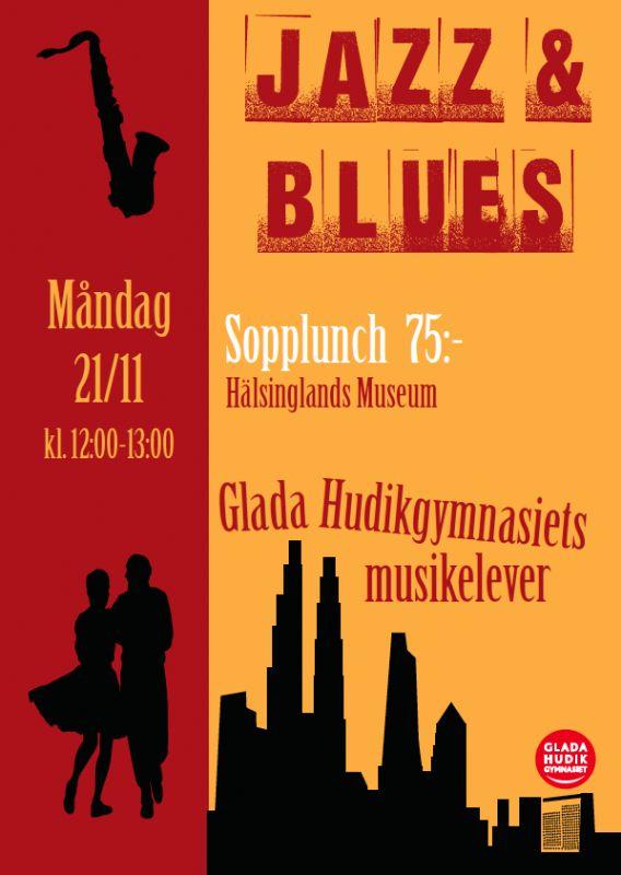 Elevarbeten_Jazzlunch2011