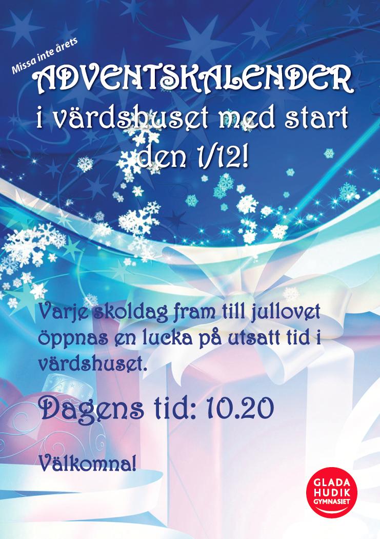 Elevarbeten_adventskalendern2011