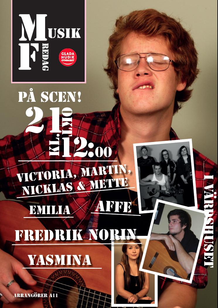 Elevarbeten_musikfredag
